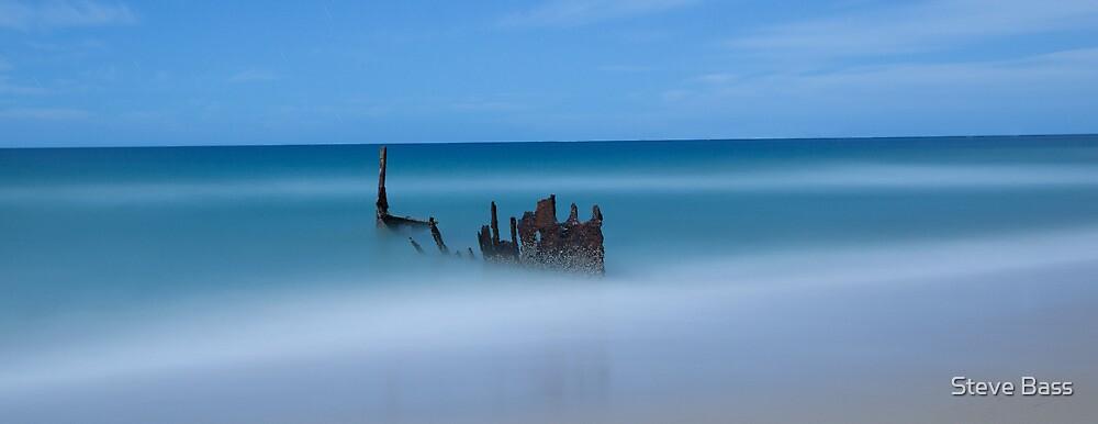 SS Dicky 2014 by Steve Bass