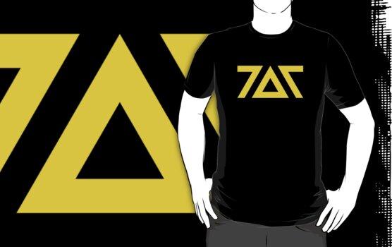 The Logo Shirt by JASONCRYER