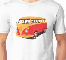 Spicoli's VW Unisex T-Shirt