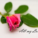All my Love by WendyJC