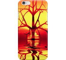 solosun iPhone Case/Skin