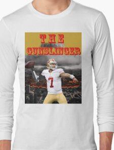 KAEP THE GUNSLINGER Long Sleeve T-Shirt