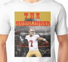 KAEP THE GUNSLINGER Unisex T-Shirt
