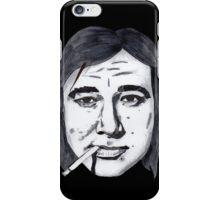 Bill Hicks  iPhone Case/Skin