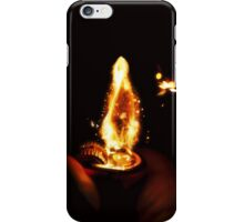 Ignition. iPhone Case/Skin