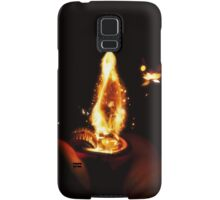Ignition. Samsung Galaxy Case/Skin
