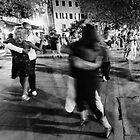 Argentine Tango by saaton