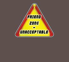 friend zone Unisex T-Shirt