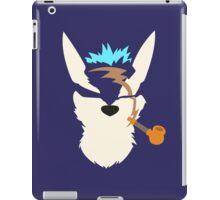The Warrior Breed iPad Case/Skin