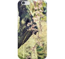 Hanging Blooms iPhone Case/Skin