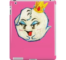 Super Mario Boo iPad Case/Skin