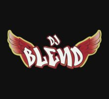 DJ BL3ND - DJ BLEND Kids Clothes