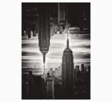 Empire state building by LBdesigns