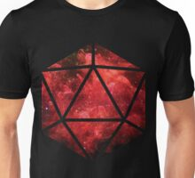 D20 Broken Sight Unisex T-Shirt