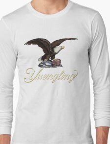 Yuengling Lager Beer Long Sleeve T-Shirt