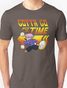 Time Traveling Trunks! T-Shirt
