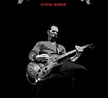 Mark Tremonti poster by andrasy94