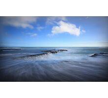 Fowlers Beach Photographic Print