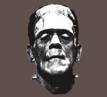 Frankenstein Kids Clothes