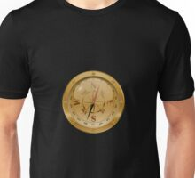 Golden Compass - Steampunk Unisex T-Shirt