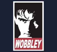 WOBBLEY by karmadesigner