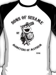 Sons Of Sesame T-Shirt