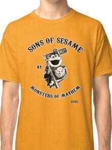 Sons Of Sesame Classic T-Shirt