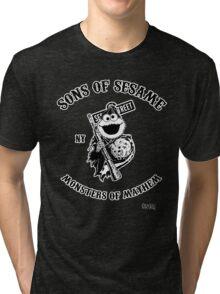Sons Of Sesame Tri-blend T-Shirt