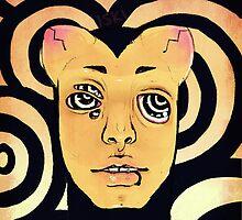 I Have a Migraine by Breezaux