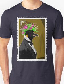 Punk Penguin T-Shirt