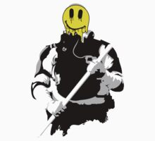 Swat (Smiley) Kids Tee