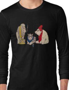 Underground Zoo Long Sleeve T-Shirt