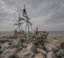 Grace Darling by Mike Hardisty