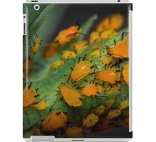 Aphids Illuminated iPad Case/Skin