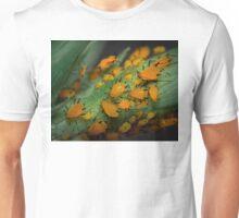 Aphids Illuminated Unisex T-Shirt