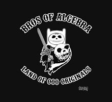 BROS OF ALGEBRA Unisex T-Shirt