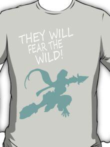 Fear The Wild T-Shirt