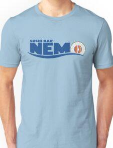 Sushi Bar Nemo Unisex T-Shirt