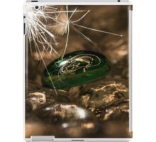 Sparking Up iPad Case/Skin