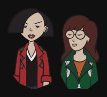 Daria and Jane Lane Kids Clothes