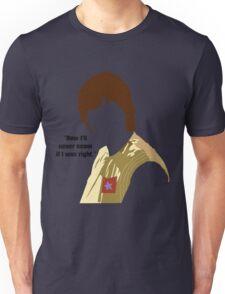 Adric Unisex T-Shirt