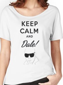 Dale! Women's Relaxed Fit T-Shirt