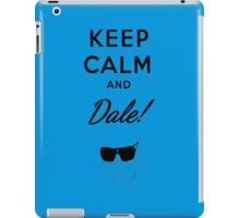 Dale! iPad Case/Skin