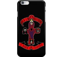 Cold Slither - Dreadnoking on Heaven's Door iPhone Case/Skin