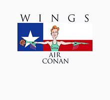 Wings: Air Conan Unisex T-Shirt