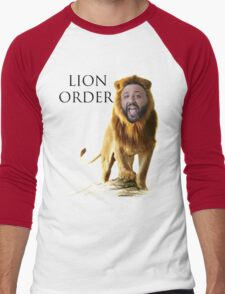 DJ Khaled - LION ORDER T-Shirt
