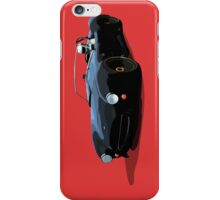 Supercharged American Muscle iPhone Case/Skin