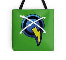 Captain Qwark - Ratchet & Clank Tote Bag