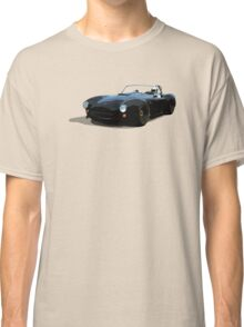 Supercharged American Muscle Classic T-Shirt
