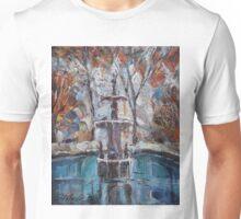 The Fountain Unisex T-Shirt